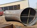 大口徑對焊彎頭 滄州鵬達管道裝備制造有限公司