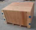 东莞海丰真空胶合板木箱