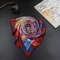 絲巾圍巾定制批發