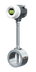 濰坊奧博氣體渦街流量計飽和蒸汽管道流量計儀表