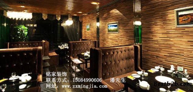 湖南岳阳邵阳牛排餐厅装修设计,披萨店面装潢装饰设计