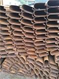 40*80床鋪P形管生產廠家
