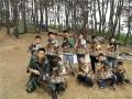 西安室外拓展训练 西安户外拓展营地