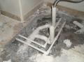 太原青年路修水管安裝防臭地漏修馬桶