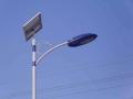 定制新农村LED路灯太阳能路灯5米30w扬州源美光电