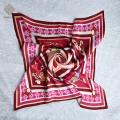 全國地域文化絲巾定制