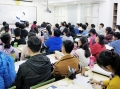 托福假培训班济南雅思培训学校一对一教学学生过关率高