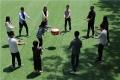 深圳公司團建拓展活動聚餐野炊燒烤好玩有趣