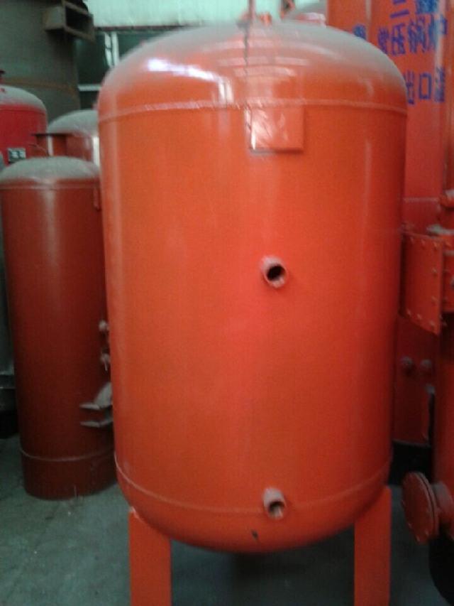 变频式无塔供水压力罐