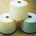 环锭纺纯棉竹节纱线20支¡¢粗支竹节纱20支