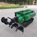 多功能田園管理機 履帶式開溝施肥機 旋耕機鋤草機