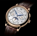 太原寄賣二手手表朗格腕表轉讓出售好價