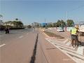 梧州道路交通劃線標志