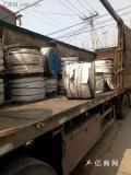 山西回收钢绞线 回收通讯物资
