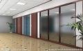 通州區安裝玻璃隔斷通州區安裝不銹鋼玻璃隔斷