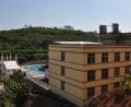 游泳池太陽能熱水工程