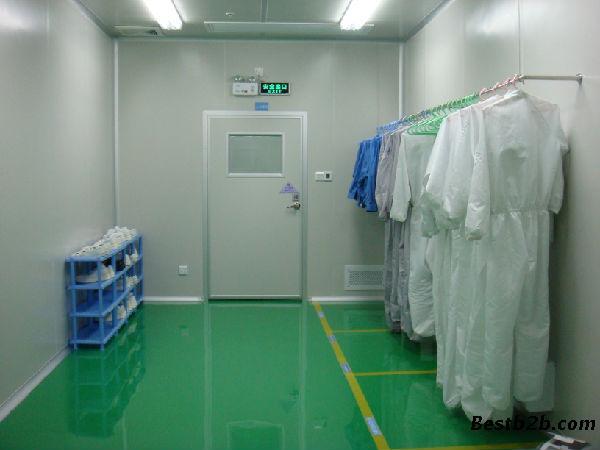 净化工程,净化厂房,洁净车间,洁净厂房,洁净棚,无尘室,洁净室设计装修