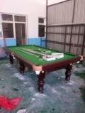 臺球桌拆裝維修