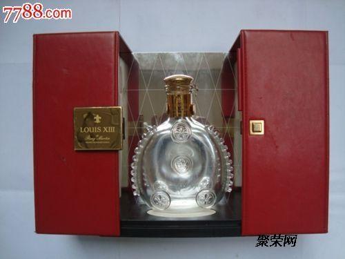 南汇回收路易十三价格 路易十三空瓶回收多少钱 求购