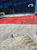 四川宜賓平板式洗車槽