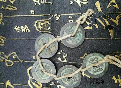 礼品 收藏品 古玩     随着后世的出土,大五帝钱又呈现在世人面前