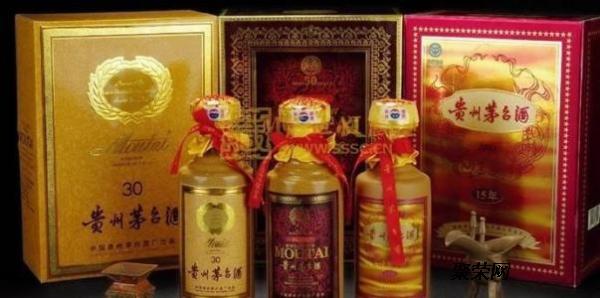 天津30年50年茅台酒瓶盒子值多少钱一套 回收茅台酒瓶盒子