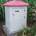 機井灌溉射頻卡控制器 智能防盜玻璃鋼井房
