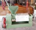 建寧家用全自動榨油機銷售 邵武新型直流電榨油機機械