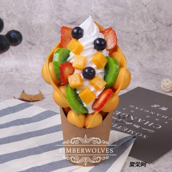 冰淇淋培訓 網紅冰淇淋飲品加盟