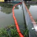 自浮式中型規格水上是浮筒