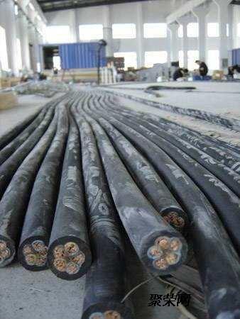 江門市整盤95鋁線電纜回收行情