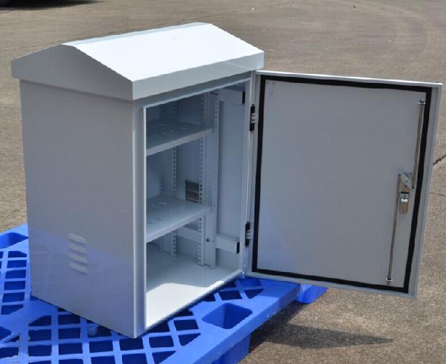 室外不锈钢防水设备箱,监控立杆壁挂机箱 户外防水箱