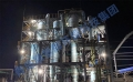 蒸發器垃圾滲濾液處理方案節能廢水處理設備