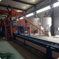 振邦fs復合保溫板整套設備
