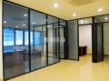 房山区拱辰安装玻璃隔断安装玻璃隔断高隔间