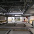 福州回收機械停車庫回收家用兩層機械式停車位