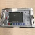 ABB綜保REF542plus液晶面板 北京凱米特