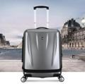 春節回家必備:一款耐用超能裝的行李箱