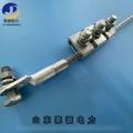 光纜接地線OPGW光纜耐張懸垂配套金具