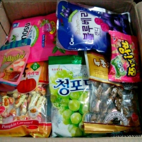 手机验证青岛 天津进口巧克力糖果报关公司