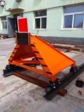 滑動式擋車器,插接式滑動擋車器,CDH-C20插接式