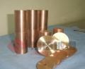 铍青铜生产厂家讲述铍铜模具加工变形的原因及解决方法
