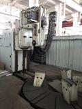 重慶機床YKX39320數控銑齒機