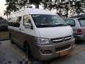 廣州上下班個企租車15座商務車帶司機包月包年出租