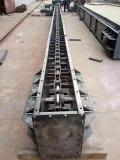 直銷FU鏈式刮板輸送機 定制耐高溫刮板機埋刮板輸