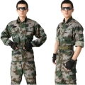 牡丹江團體作訓服 迷彩服廠家定做批發