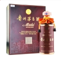 回收04年中央警衛局茅臺酒北京期待能與你合作