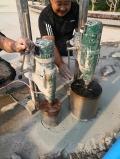 山西太原專業打孔工程打孔墻體打孔地面打孔