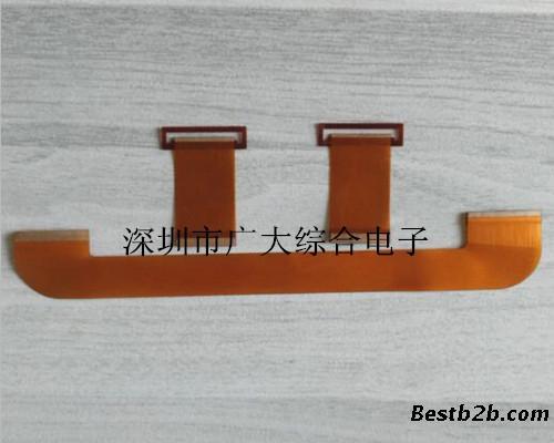 电子 专用材料 印制电路板(pcb) 柔性线路板          fpc产品说明