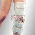 臺灣愛民鋼條束套加長NS-705膝關節固定支具